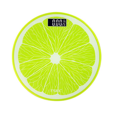 Digital Lemon Scale
