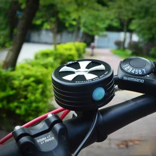 LED Bicycle Front Light