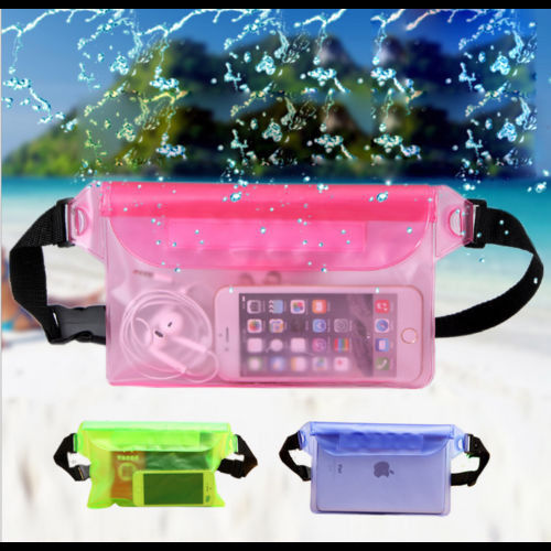 Waterproof Storage Pouch