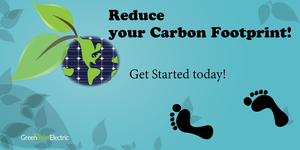 Reduce your carbon foot print, By Solar panels and inverters now for your renewable energy project.