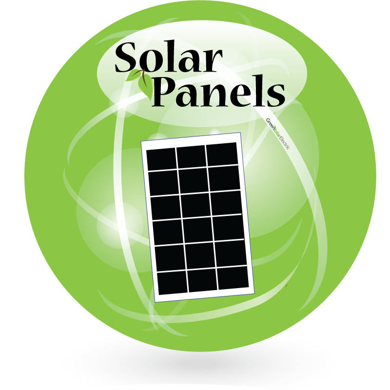 Solar Racking collection, Green Solar Electric