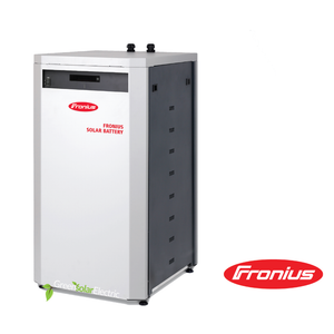 Fronius Solar Battery, Lithium-Iron, Green Solar Electric, Hybrid Battery, Solar System.