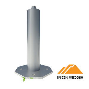 IronRidge, Flush Mount Sandoff
