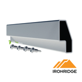 IronRidge, Rail Splice, UFO Series, XR-100-SPLC