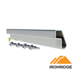 IronRidge, Rail Splice, UFO Series, XR-10-SPLC