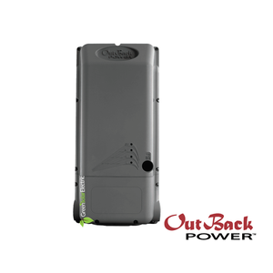 Outback charge controler FM-100-300Vdc., For use with off grid and grid tied solar power systems.