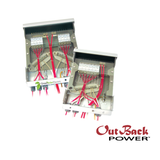 Outback Power Systems, FWPV-8 / FWPV-12 Combiner box