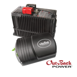 OutBack Power's FX Series Solar Power Inverter Mobile and Marine use.