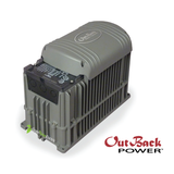 Outback GFX Solar Power Inverter, for grid tied, backup or stnadalone power, Green Solar Electric, LLC