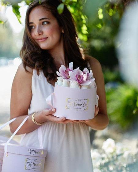 LA Flower Girl Flower Delivery