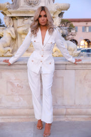 Focused and Fabulous Suit Set ELCE COLLECTION