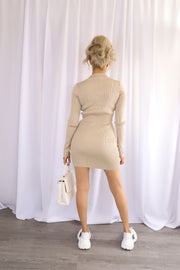 Clarissa Sweater Dress ELCE COLLECTION