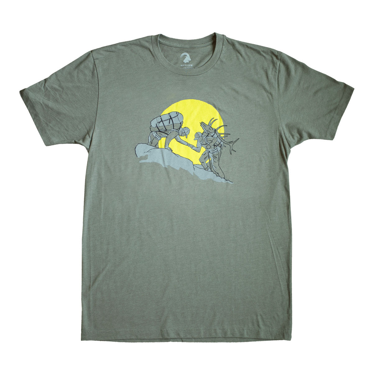 MTNTOUGH Team Shirt
