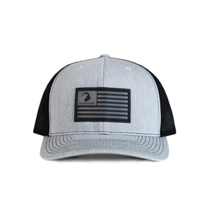 MTNTOUGH HAT - Patch Hat