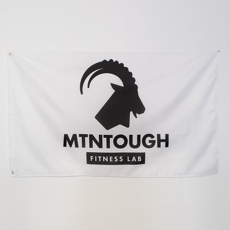 MTNTOUGH Gym Flag