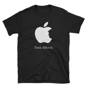 Think Different T-Shirt