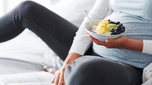 Best Foods For Morning Sickness