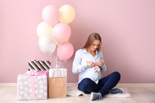 Christmas Gift Ideas For Pregnant Women - The Best Pregnancy Gifts and Maternity Gifts for Pregnant Friend or Pregnant Wife