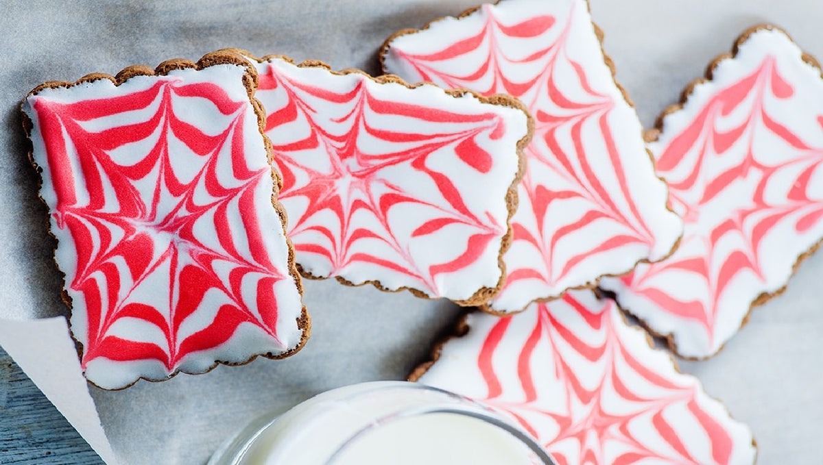Learn How To Prepare Some Sweet Royal Icing