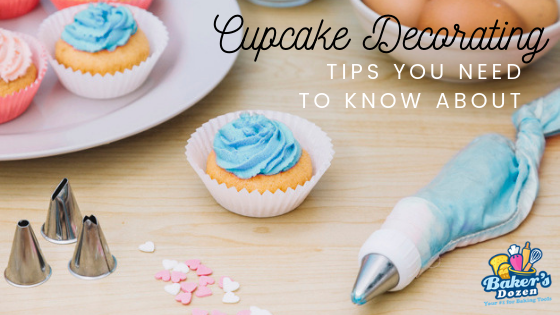 Cupcake Decorating: Tips you Need to Know About