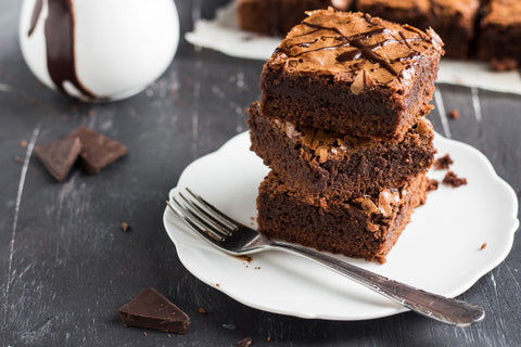 Classic Chocolate Brownies