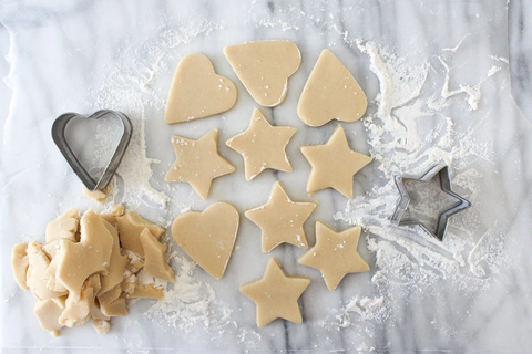 Cookie Molds Cutter
