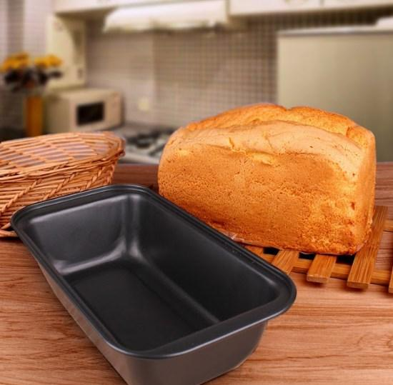 Steel Cake Pan. - bakers-dozen-store