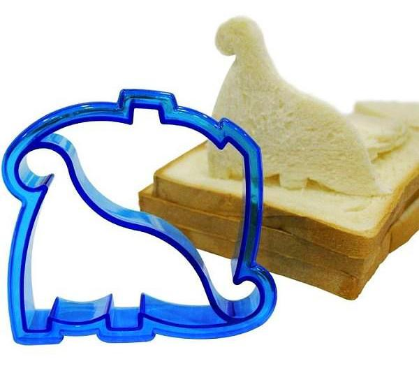 Cookie Cutter Mold Animal Heart & Star Shapes. - bakers-dozen-store