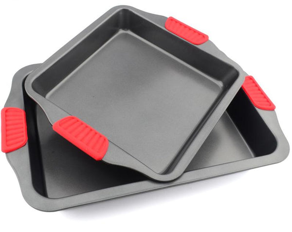 Cookie Tray Pans For Baking. - bakers-dozen-store