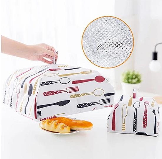 Foldable Food Covers