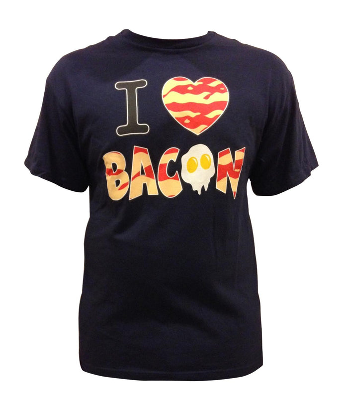 I Love Bacon-Everything Taste Better With Bacon-Bacon, Bacon, Bacon