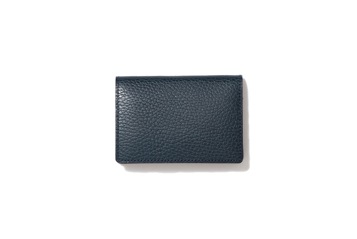 Business Card Case Deep Blue