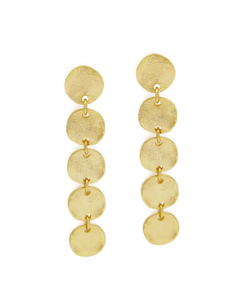 Boucles Marylin Long - MEJOA