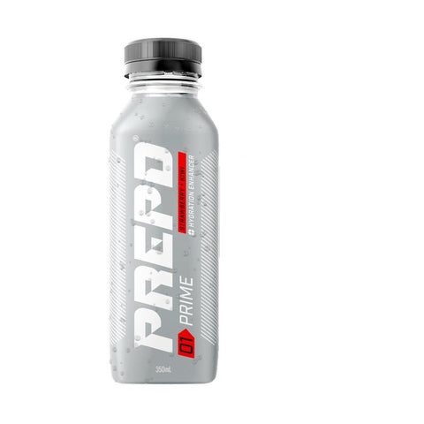 PREPD PRIME - Hydration Drink 4 Pack