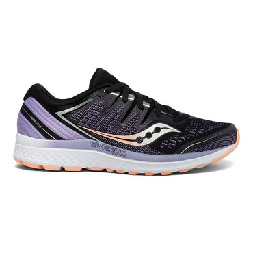 Saucony Running Shoes - Guide ISO 2 - Womens