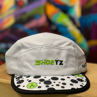 Shoeyz - Fractel Hats