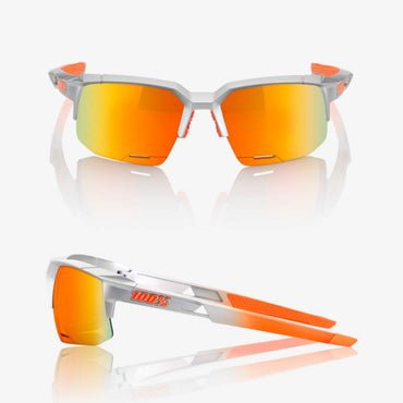 100% Sunglasses - SpeedCoupe (Mirror Lens)