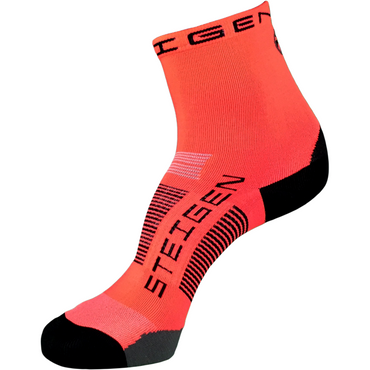 Steigen -  Half Length - Fluro Red