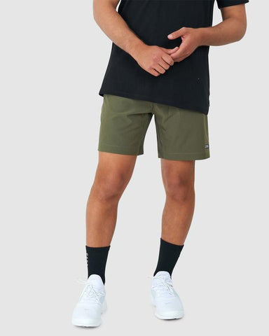 LSKD - Rep Shorts - Mens