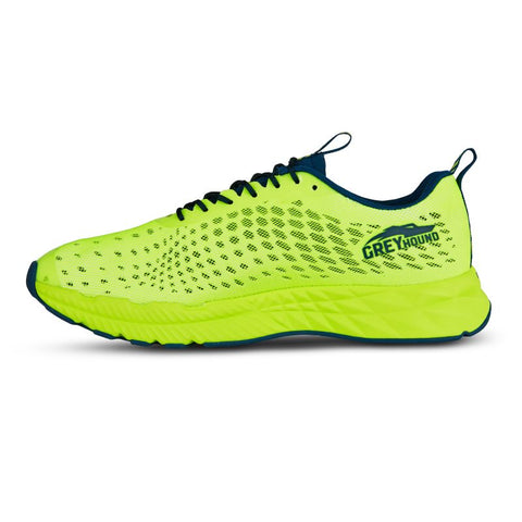 Salming Running Shoes - Greyhound - Mens