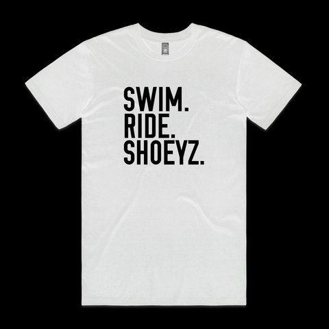 Shoeyz Apparel - Shoeyz White