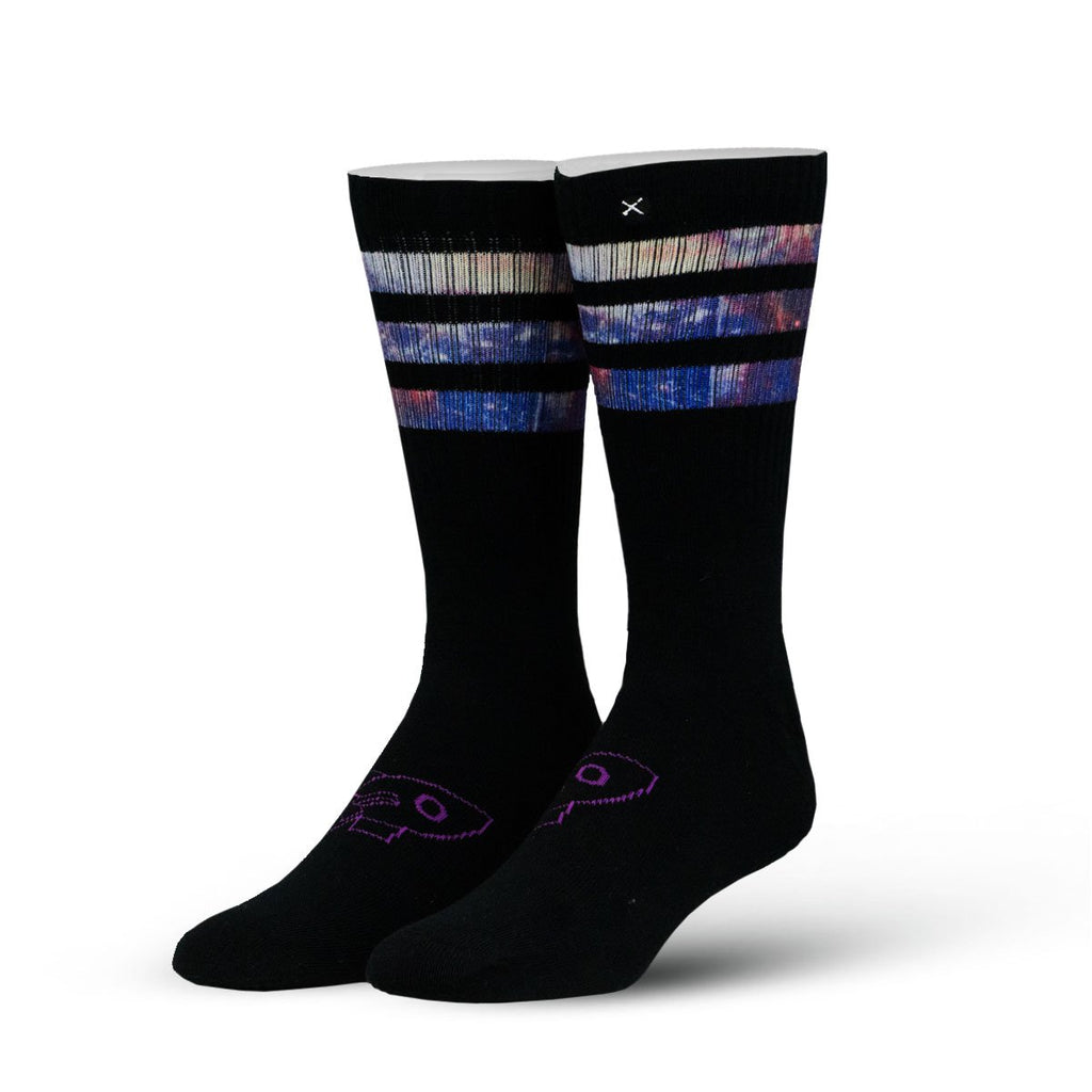 Odd Sox - Spaced Out