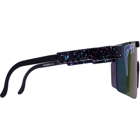 Pit Viper Sunglasses - The Night Fall (Polarized)