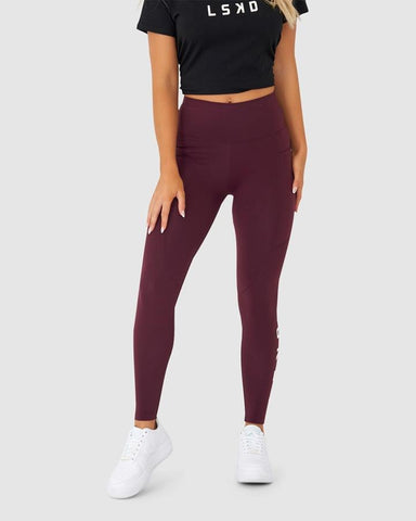 LSKD - Rep Tight NEW COLOURS - Womens