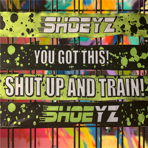 Shoeyz Apparel - Headbands