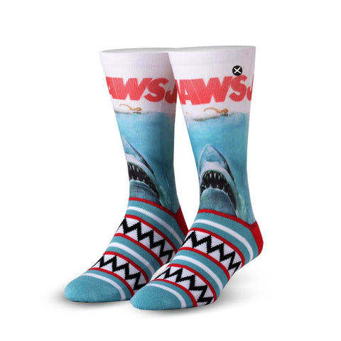 Odd Sox - Jaws Socks