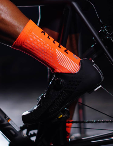 Pacific and Co - ALLEZ - Performance Socks
