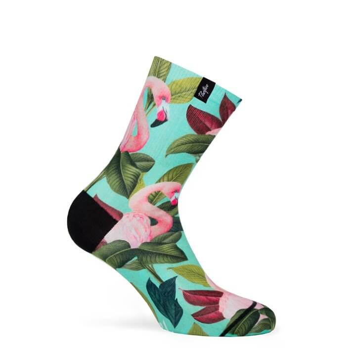 Pacific and Co - Flamingo - Socks