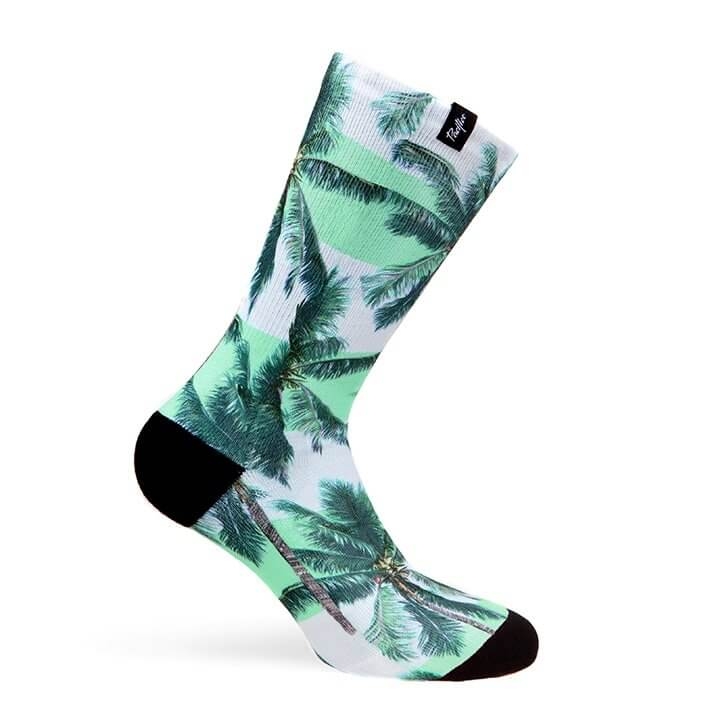 Pacific and Co - Palm Street - Socks