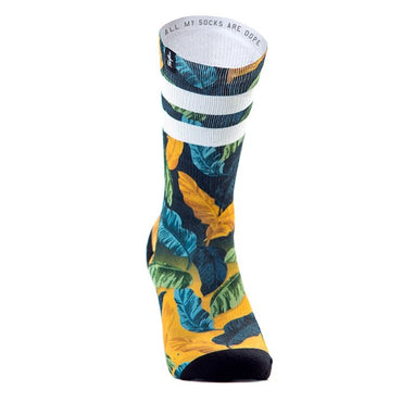 694ca67570 ... Pacific and Co - Gold Leaf - Socks